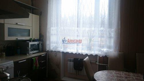 2-комнатная квартира (56м2) на продажу по адресу Грибное дер.— фото 4 из 9