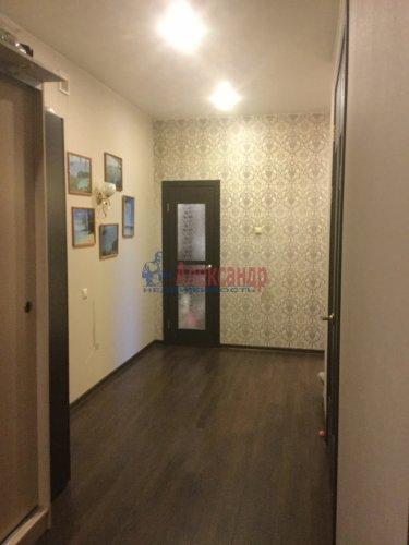 2-комнатная квартира (56м2) на продажу по адресу Малая Посадская ул., 6— фото 3 из 10