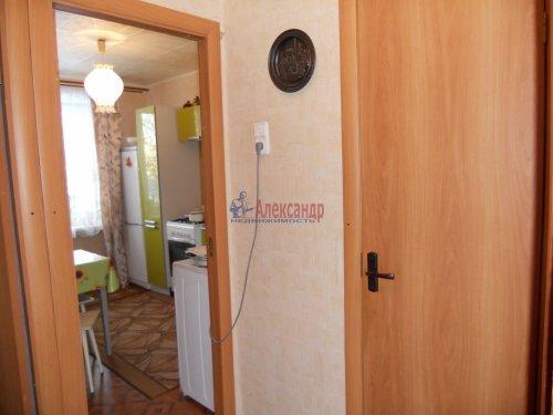 1-комнатная квартира (33м2) на продажу по адресу Красное Село г., Кингисеппское шос., 6— фото 6 из 8