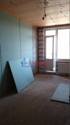 2-комнатная квартира (67м2) на продажу по адресу Выборгское шос., 15— фото 10 из 14