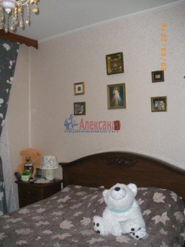 3-комнатная квартира (75м2) на продажу по адресу Сертолово г., Кленовая ул., 5— фото 5 из 14