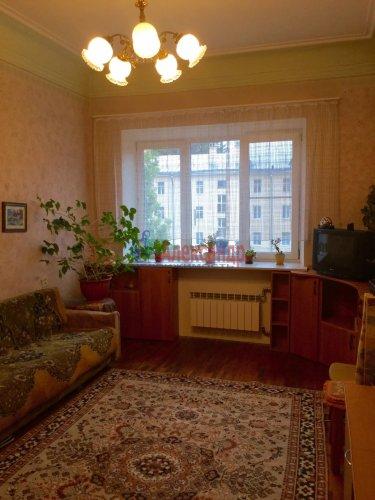 3-комнатная квартира (63м2) на продажу по адресу Колпино г., Карла Маркса ул., 10— фото 19 из 24