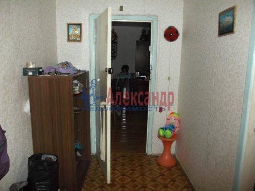 2-комнатная квартира (47м2) на продажу по адресу Всеволожск г., Александровская ул., 81— фото 9 из 9