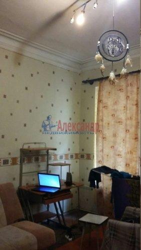 6-комнатная квартира (136м2) на продажу по адресу 13 Красноармейская ул., 20— фото 6 из 10