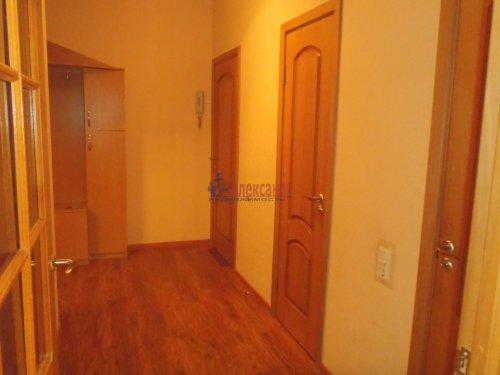 1-комнатная квартира (41м2) на продажу по адресу Науки пр., 17— фото 7 из 9