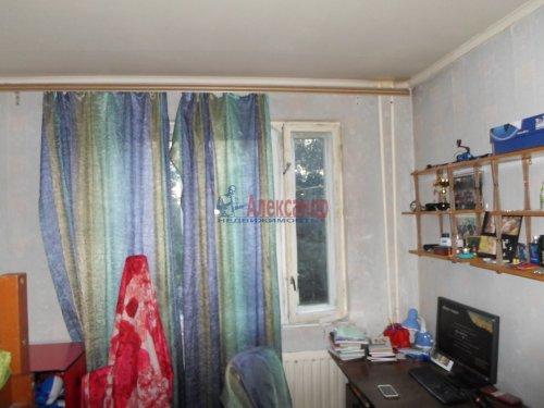 2-комнатная квартира (48м2) на продажу по адресу Малая Балканская ул., 30/3— фото 4 из 7
