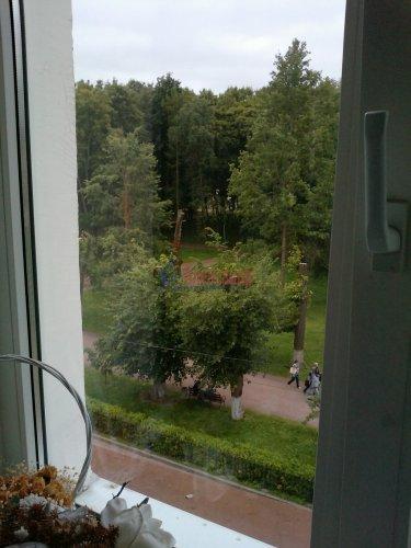 2-комнатная квартира (45м2) на продажу по адресу Выборг г., Ленина пр., 4— фото 10 из 14