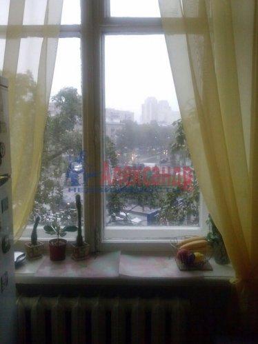 2-комнатная квартира (62м2) на продажу по адресу Черной Речки наб., 10— фото 2 из 15