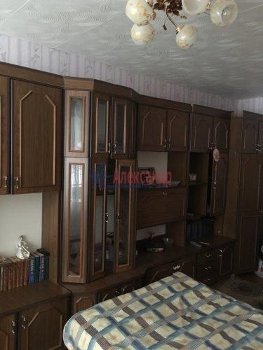 1-комнатная квартира (33м2) на продажу по адресу Будогощь пос.— фото 2 из 13