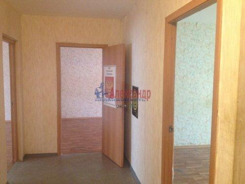 3-комнатная квартира (81м2) на продажу по адресу Красное Село г., Спирина ул., 5— фото 4 из 6