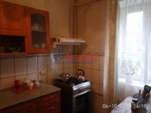 1-комнатная квартира (33м2) на продажу по адресу Пушкин г., Магазейная ул., 50/37— фото 4 из 7