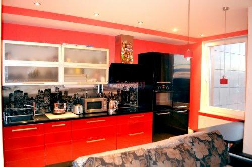 3-комнатная квартира (80м2) на продажу по адресу Комендантский пр., 53— фото 6 из 18
