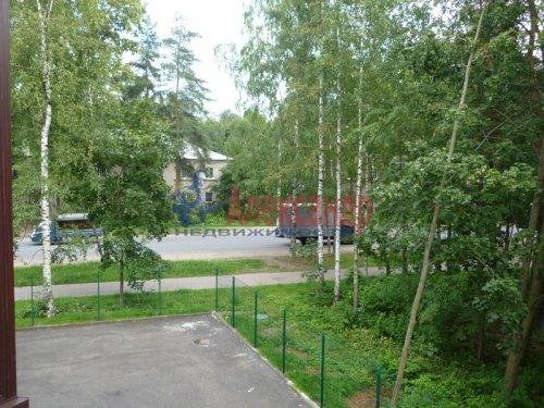 1-комнатная квартира (39м2) на продажу по адресу Всеволожск г., Колтушское шос., 94— фото 9 из 18