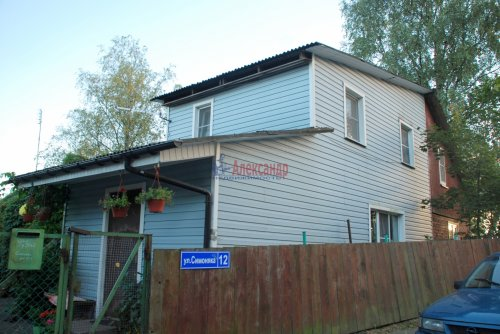 4-комнатная квартира (60м2) на продажу по адресу Выборг г., Симоняка ул.— фото 7 из 7