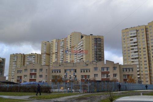 3-комнатная квартира (77м2) на продажу по адресу Маршала Казакова ул., 44— фото 33 из 37