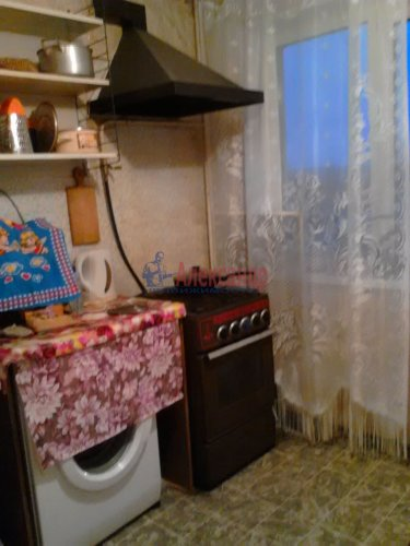 Комната в 3-комнатной квартире (76м2) на продажу по адресу Новоселье пос., 5— фото 1 из 5