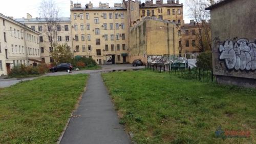 4-комнатная квартира (90м2) на продажу по адресу Лиговский пр., 247— фото 25 из 28