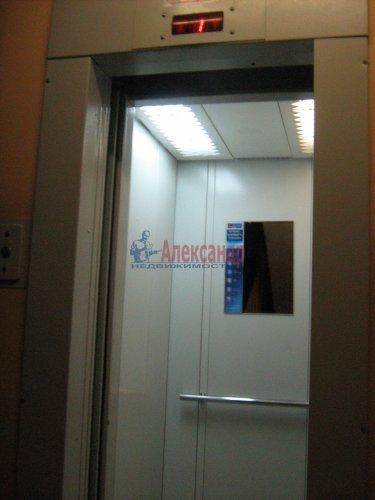 Комната в 3-комнатной квартире (60м2) на продажу по адресу Сикейроса ул., 6— фото 17 из 19