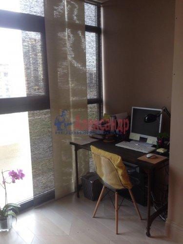 3-комнатная квартира (70м2) на продажу по адресу Адмирала Черокова ул., 18— фото 22 из 31