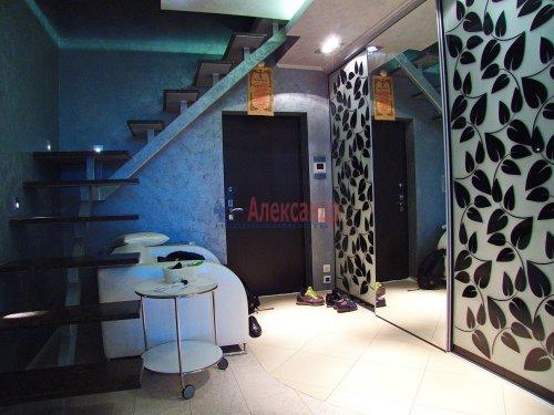 1-комнатная квартира (128м2) на продажу по адресу Приморский пр., 137— фото 15 из 19