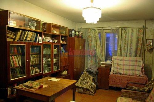 3-комнатная квартира (50м2) на продажу по адресу Лахденпохья г., Заходского ул., 3— фото 7 из 8
