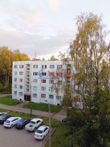 1-комнатная квартира (40м2) на продажу по адресу Выборг г., Победы пр., 4а— фото 12 из 19