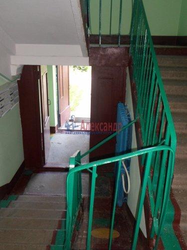 3-комнатная квартира (74м2) на продажу по адресу Снегиревка дер., Майская ул., 1— фото 38 из 38