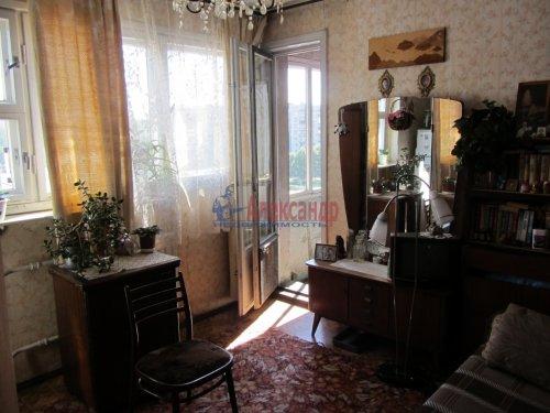 5-комнатная квартира (71м2) на продажу по адресу Бухарестская ул., 78— фото 10 из 16