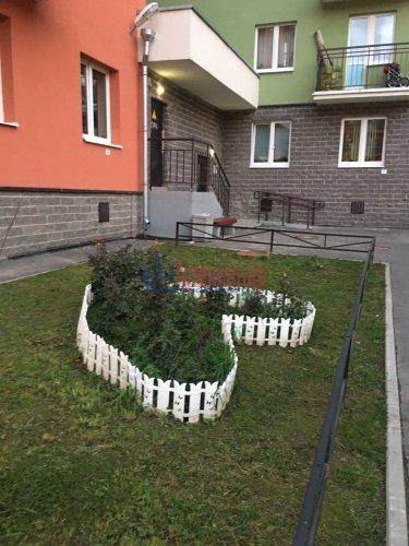 2-комнатная квартира (60м2) на продажу по адресу Юнтоловский пр., 53— фото 3 из 19