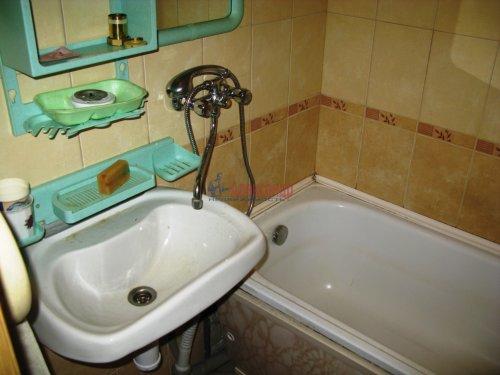 1-комнатная квартира (42м2) на продажу по адресу Шушары пос., Пушкинская ул., 26— фото 4 из 10