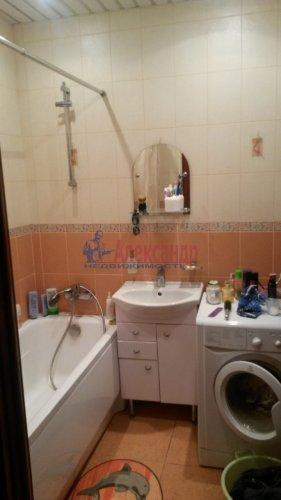 2-комнатная квартира (62м2) на продажу по адресу Ленинский пр., 55— фото 5 из 7