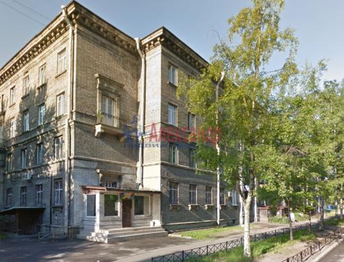 Комната в 15-комнатной квартире (1444м2) на продажу по адресу Сестрорецкая ул., 8— фото 1 из 3