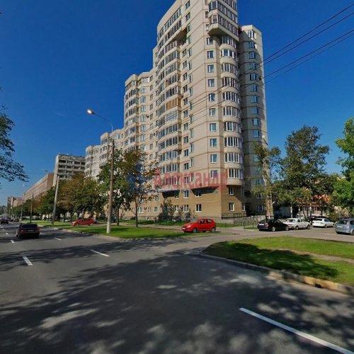 3-комнатная квартира (82м2) на продажу по адресу Непокоренных пр., 10— фото 1 из 8
