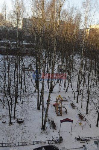 3-комнатная квартира (58м2) на продажу по адресу Северный пр., 24— фото 10 из 19