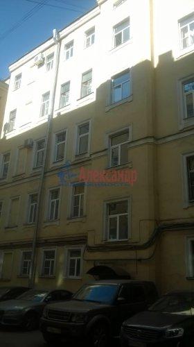 3-комнатная квартира (61м2) на продажу по адресу Вознесенский пр., 55— фото 7 из 9