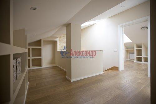 3-комнатная квартира (160м2) на продажу по адресу Репино пос., Зеленогорское шос., 12— фото 7 из 12