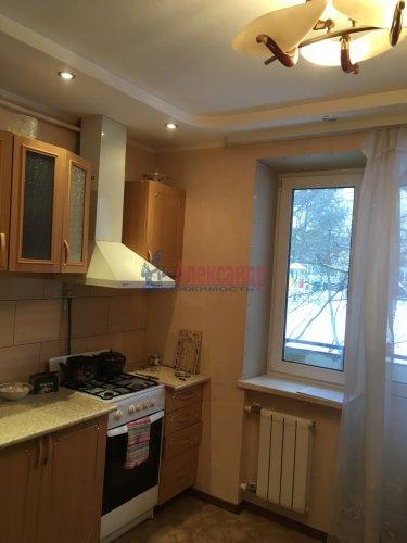 1-комнатная квартира (33м2) на продажу по адресу Будогощь пос.— фото 3 из 13