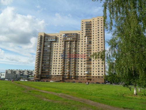 1-комнатная квартира (34м2) на продажу по адресу Бутлерова ул., 40— фото 5 из 9