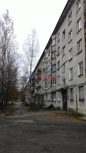 1-комнатная квартира (31м2) на продажу по адресу Глебычево пос., 7— фото 11 из 12
