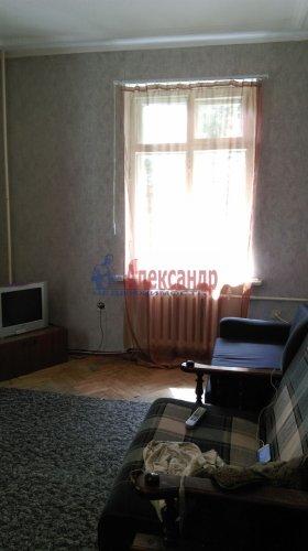 Комната в 3-комнатной квартире (71м2) на продажу по адресу Ярославский пр., 15— фото 3 из 9
