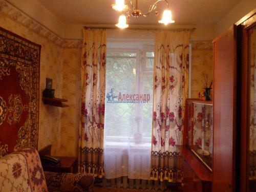 2-комнатная квартира (42м2) на продажу по адресу Краснопутиловская ул., 90— фото 13 из 22