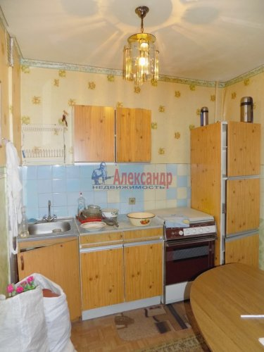 1-комнатная квартира (40м2) на продажу по адресу Выборг г., Победы пр., 4а— фото 9 из 19