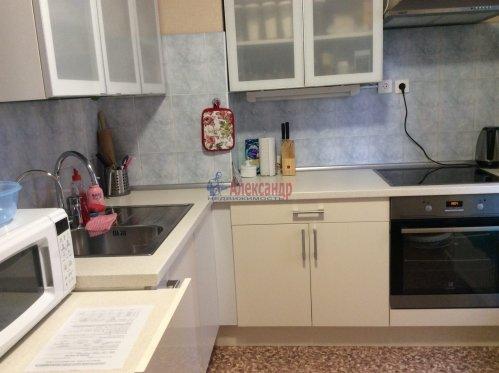1-комнатная квартира (54м2) на продажу по адресу Лыжный пер., 8— фото 2 из 6