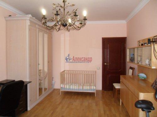 3-комнатная квартира (101м2) на продажу по адресу Науки пр., 17— фото 22 из 33