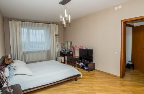 3-комнатная квартира (145м2) на продажу по адресу Коломяжский пр., 20— фото 15 из 33