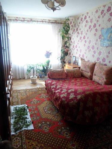 3-комнатная квартира (74м2) на продажу по адресу Снегиревка дер., Майская ул., 1— фото 8 из 38
