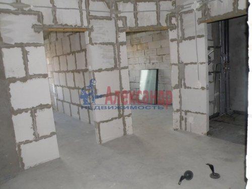 2-комнатная квартира (86м2) на продажу по адресу Сестрорецк г., Николая Соколова ул., 31-А— фото 6 из 13