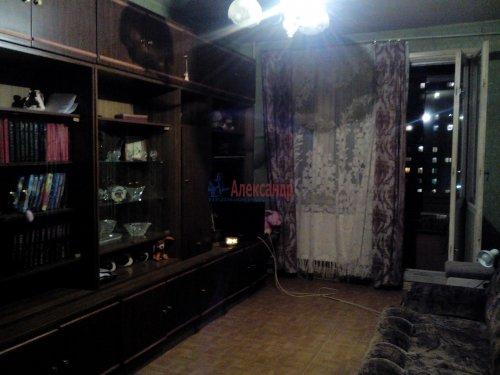 3-комнатная квартира (67м2) на продажу по адресу Школьная ул., 112— фото 5 из 7
