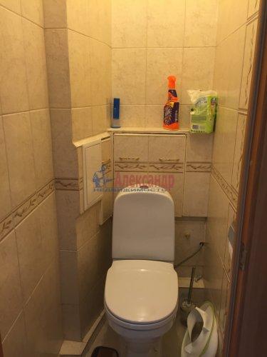 1-комнатная квартира (34м2) на продажу по адресу Энгельса пр., 129— фото 11 из 12