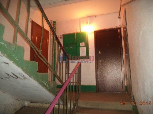2-комнатная квартира (53м2) на продажу по адресу Вындин Остров дер., 12— фото 11 из 17